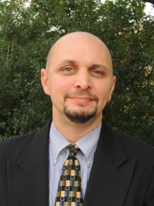 Deputy Assistant Director Christian Davis