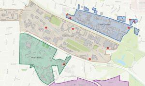 GIS/Maps – Facilities