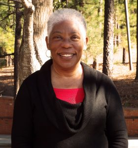 Ada Baldwin North Carolina State University Director of Housekeeping
