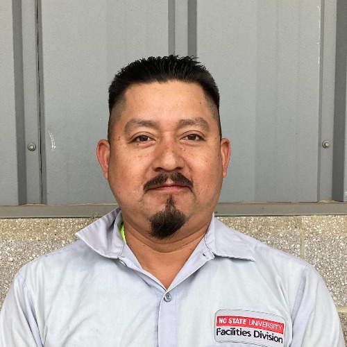 Gabino Garcia Bautista